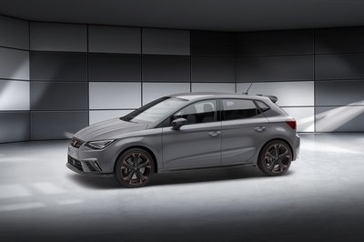 Cupra Could See Electric Drivetrain Tech Before SEAT - image 770180