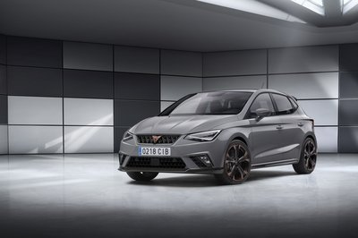 Cupra Could See Electric Drivetrain Tech Before SEAT - image 770233