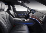 2019 Mercedes-Maybach S-Class - image 769619