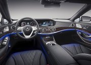 2019 Mercedes-Maybach S-Class - image 769620