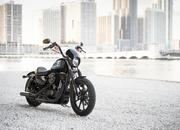 Gallery: Harley-Davidson Forty Eight Special and Iron 1200 - image 770277