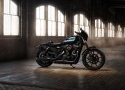Gallery: Harley-Davidson Forty Eight Special and Iron 1200 - image 770280