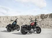 Gallery: Harley-Davidson Forty Eight Special and Iron 1200 - image 770283
