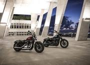 Gallery: Harley-Davidson Forty Eight Special and Iron 1200 - image 770285