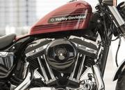 Gallery: Harley-Davidson Forty Eight Special and Iron 1200 - image 770288