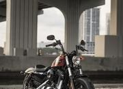 Gallery: Harley-Davidson Forty Eight Special and Iron 1200 - image 770294