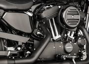 Gallery: Harley-Davidson Forty Eight Special and Iron 1200 - image 770272
