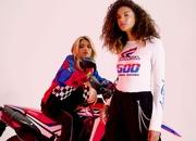 Honda and Forever 21 team up to bring out fashion inspired from the '80s and '90s - image 764568