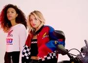 Honda and Forever 21 team up to bring out fashion inspired from the '80s and '90s - image 764561