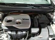 Hyundai Sonata Hybrid Gets More Power, Better Mileage in Chicago - image 766152