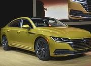 Like Ford, Opel, Mazda, and Infiniti, Among Others, Volkswagen Will Skip the Paris Motor Show - image 766547