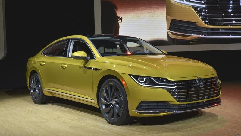 Is The Volkswagen Arteon Worth Your Hard-Earned Benjamins?