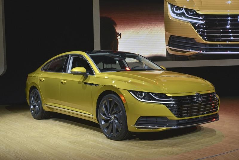 Like Ford, Opel, Mazda, and Infiniti, Among Others, Volkswagen Will Skip the Paris Motor Show - image 766546