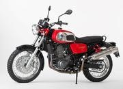 JAWA Moto is here with their latest iterations of the 350 and 660 Vintage - image 769315