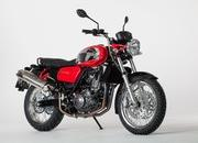 JAWA Moto is here with their latest iterations of the 350 and 660 Vintage - image 769317