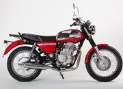 JAWA Moto is here with their latest iterations of the 350 and 660 Vintage - image 769308