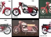 JAWA Moto is here with their latest iterations of the 350 and 660 Vintage - image 769312