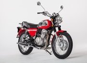 JAWA Moto is here with their latest iterations of the 350 and 660 Vintage - image 769313