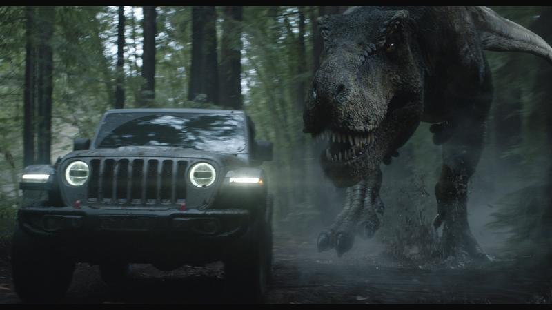 Jeep's Super Bowl LII Ad Invites You To Look Beyond Today's Roads