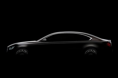 Kia Teases the K900 Sedan Before it Debuts at the New York Auto Show - image 769778