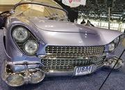 We Found a Bunch of Cool Classic Cars at the Chicago Auto Show - image 766569