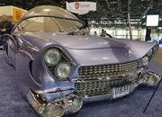 We Found a Bunch of Cool Classic Cars at the Chicago Auto Show - image 766574