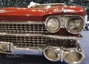 We Found a Bunch of Cool Classic Cars at the Chicago Auto Show - image 766578