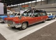 We Found a Bunch of Cool Classic Cars at the Chicago Auto Show - image 766694