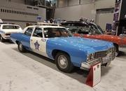 We Found a Bunch of Cool Classic Cars at the Chicago Auto Show - image 766695