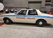 We Found a Bunch of Cool Classic Cars at the Chicago Auto Show - image 766697