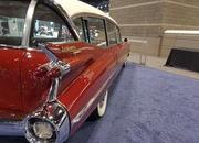 We Found a Bunch of Cool Classic Cars at the Chicago Auto Show - image 766550