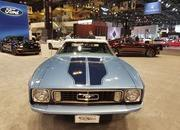 We Found a Bunch of Cool Classic Cars at the Chicago Auto Show - image 766704