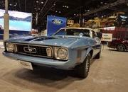 We Found a Bunch of Cool Classic Cars at the Chicago Auto Show - image 766705