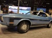 We Found a Bunch of Cool Classic Cars at the Chicago Auto Show - image 766706