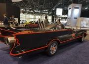 We Found a Bunch of Cool Classic Cars at the Chicago Auto Show - image 766715