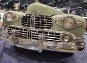 We Found a Bunch of Cool Classic Cars at the Chicago Auto Show - image 766555