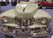 We Found a Bunch of Cool Classic Cars at the Chicago Auto Show - image 766556
