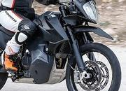 KTM's 790 Adventure gets spied testing - image 764230