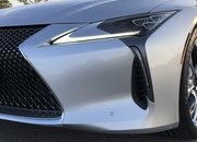The 2018 Lexus LC500 is the Definitive Grand Tourer - image 767638