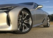 The 2018 Lexus LC500 is the Definitive Grand Tourer - image 767640