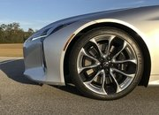 The 2018 Lexus LC500 is the Definitive Grand Tourer - image 767641