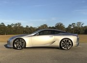The 2018 Lexus LC500 is the Definitive Grand Tourer - image 767628