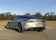 The 2018 Lexus LC500 is the Definitive Grand Tourer - image 767629