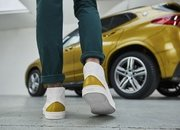 Like the BMW X2? Well You Can Get a Matching Sneaker Too - image 770324