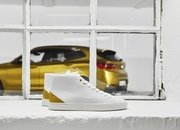 Like the BMW X2? Well You Can Get a Matching Sneaker Too - image 770332