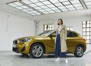 Like the BMW X2? Well You Can Get a Matching Sneaker Too - image 770337