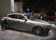 Maserati's Chicago Booth Is as Boring as it Gets - image 766540