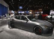 Maserati's Chicago Booth Is as Boring as it Gets - image 766541