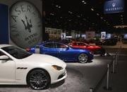 Maserati's Chicago Booth Is as Boring as it Gets - image 766542