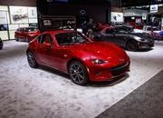 Mazda MX-5 Miata RF Gets an Update For The 2018MY - image 766786